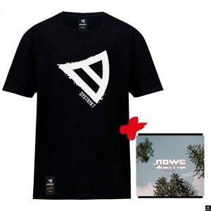 .NOWE - RETRO POP + koszulka Dystrykt