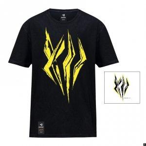 Prospect XII CD + Koszulka XII Czarna/Biała