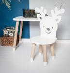Krzesełko renifer