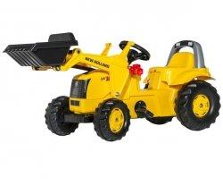 Rolly Toys Traktor RollyKid Nen Holland 2-5 Lat