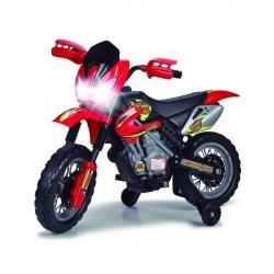 FEBER Motocykl Cross 400F 6V
