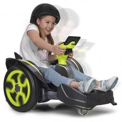 FEBER Mad Racer 12V Elektryczny Jeździk