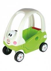 LT Samochód Grand Cozy Coupe Sport