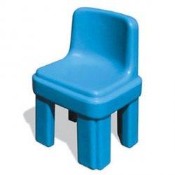 CHICCO Krzesełko Z Oparciem w kolorze Niebieskim