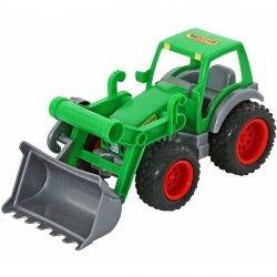 Wader QT Rafmer Technic Traktor Ładowarka (pud)