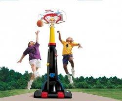 LT Koszykówka Duża Regulowana 1,5 m-2,1m