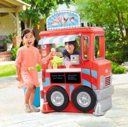 LT Kuchnia Food Truck 2 w 1