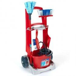 KLEIN Wózek do Sprzątania Vileda 1