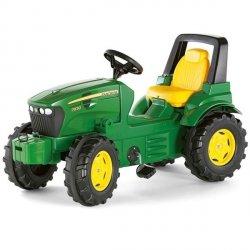 Rolly Toys Traktor na Pedały John Deere 3-8 Lat