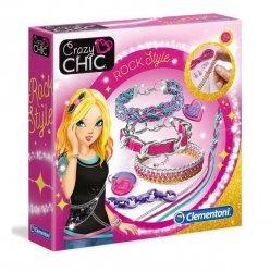 CLEMENTONI Crazy Chic - Biżuteria Rock