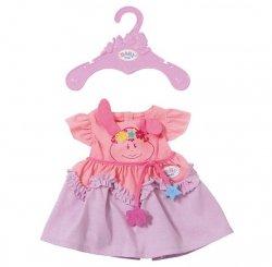 Baby Born Sukienka Fioletowa