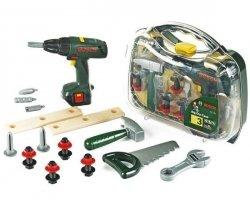 KLEIN Bosch Zestaw narzędzi walizka
