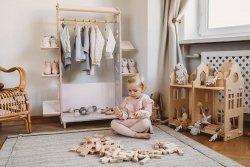 Mini Garderoba dziecięca