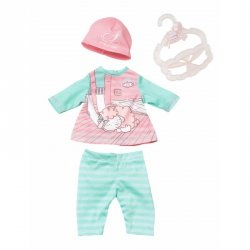 Baby Annabell Wygodne ubranko Dresik dla lalki 36 cm
