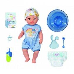 Baby Born Lalka Interaktywna Chłopiec 36 cm