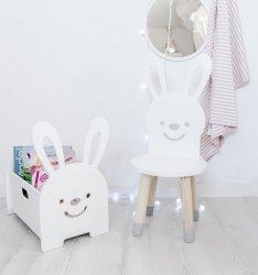 Organizer dziecięcy królik