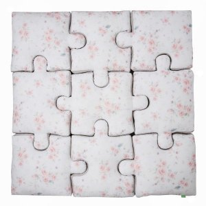 Lulando Art Collection Puzzle Roses