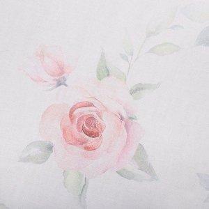 Lulando Art Collection Otulacz do nosidła Buli Roses