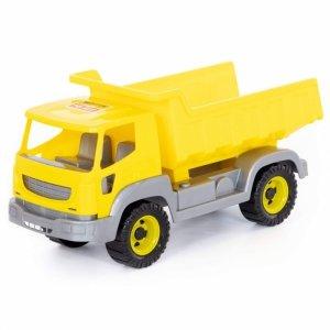 WADER Granit Duża Ciężarówka Wywrotka 51 CM