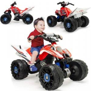 Honda Quad Na Akumulator 12V Injusa