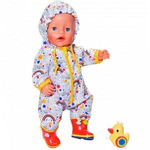 Baby Born Ubranko Na deszczową Pogodę