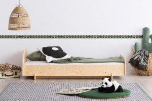 Łóżko dziecięce KIKI 4 różne rozmiary