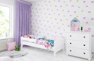 Łóżko dziecięce OLA różne kolory