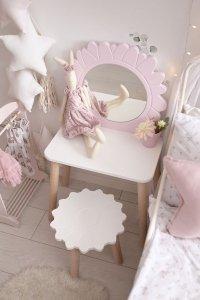 Toaletka dziecięca STOKROTKA