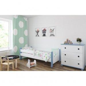 Łóżko dziecięce LEON różne kolory