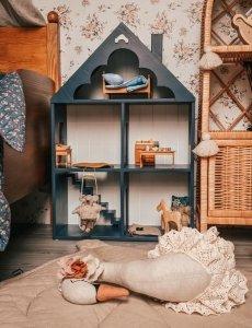 Domek dla lalek NAVY