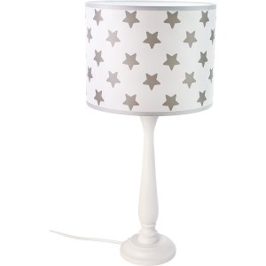 Lampka nocna Berta gwiazdki