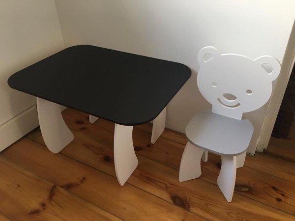 Stoliczek dla dziecka standardowy