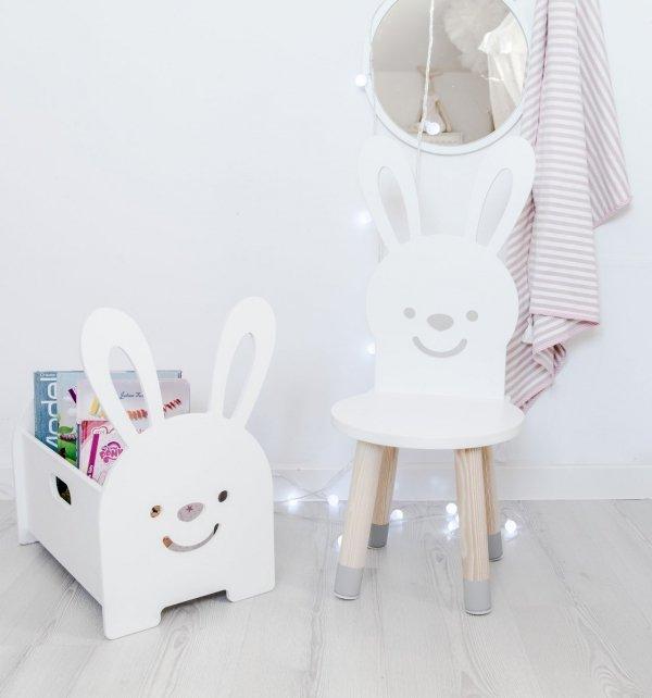 Organizer królik