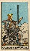 Rider Smith-Waite Deluxe Tarot - Gilded Deck & Book Set