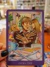 Tarot Magiczna obecność