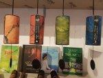 Dzwonki Zaphir - Instrumenty terapeutyczne
