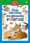 Moja pierwsza encyklopedia zwierząt (dodruk 2018)