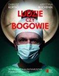 Ludzie czy bogowie. 28 rozmów z najsłynniejszymi polskimi lekarzami