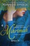 Tajemnice dworu sułtana Księga 4. Mihrimah. Córka odaliski