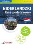 Niderlandzki - Kurs Podstawowy (CD w komplecie)