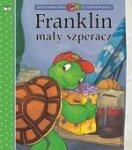 Historyjka z telewizji. Franklin mały szperacz