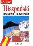 Hiszpański - rozmówki i słowniczek COLLINS (dodruk 2014)