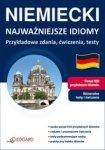 Niemiecki. Najważniejsze idiomy
