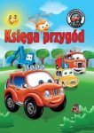 Samochodzik Franek. Księga przygód (dodruk 2016)