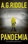 Akta zagłady Tom 1. Pandemia