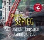 Uśpiony szpieg (audiobook)