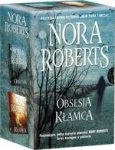 Pakiet Nora Roberts: Obsesja / Kłamca (dodruk 2018)
