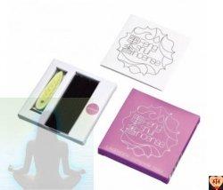 Feng shui: Lavender / Lawenda - Relaks