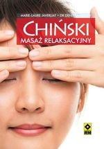 Chiński masaż relaksacyjny Wyd.2