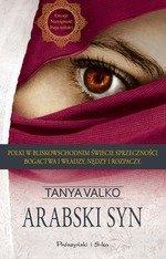 Arabska saga Tom 7. Arabski syn